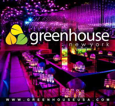 Greenhouse Nightclub Partners with Eco-Friendly Charities to Celebrate Earth Week, Raise Awareness and Give Back