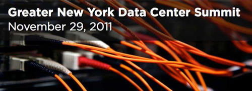 Rudin, LeFrak, NYC Owners Participate in Data Center Event; IO, Sentinel Data Centers, Digital Realty Trust to Participate.  (PRNewsFoto/CapRate Events, LLC)