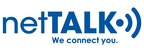 netTALK - We Connect You. (PRNewsFoto/NETTALK.COM INC.)