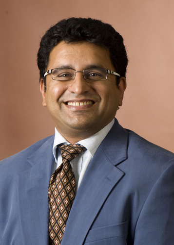 Arif Peshimam Named Biological Safety Officer at Southern Research