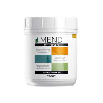 Developed by leading medical and nutrition experts for tissue repair, healing and recovery from repetitive stress and trauma.