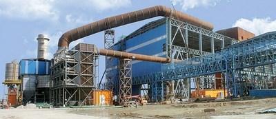 Kish South Kaveh Steel Company (SKS)