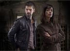 La tercera temporada de Capadocia el viernes 27 de septiembre a las 10 y 11 pm.  (PRNewsFoto/HBO Latino)