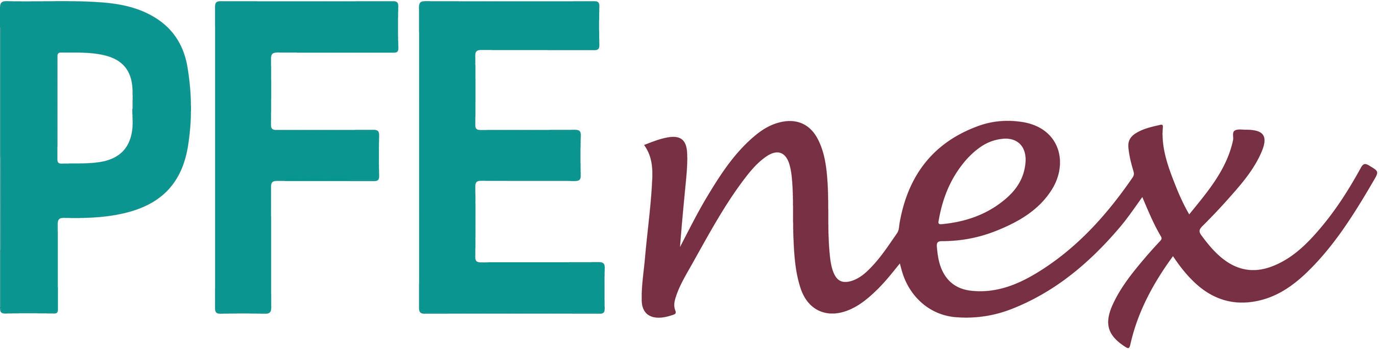 Pfenex logo