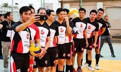 MoneyGram Connects Filipino Community through Sport