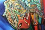 2012 Havana Biennial. Copyright Robin Thom.