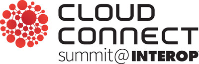 The Cloud Connect Summit co-located with Interop Las Vegas March 31 - April 1, 2014 at the Mandalay Bay Convention Center will break down the most pressing cloud technology for today's business. (PRNewsFoto/UBM Tech) (PRNewsFoto/UBM TECH)