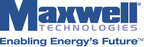 Maxwell Technologies Secures $25 Million Revolving Credit Facility With East West Bank