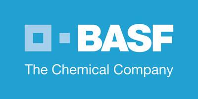 BASF Logo.  (PRNewsFoto/Dyadic International, Inc.)