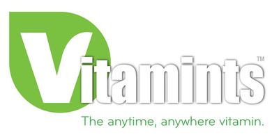 Vitamints: New Family of Vitamins to Freshen Breath While Providing Necessary Nutrients.