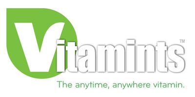 Vitamints: New Family of Vitamins to Freshen Breath While Providing Necessary Nutrients.