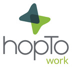 hopTo Boosts Mobile Productivity on the iPad.