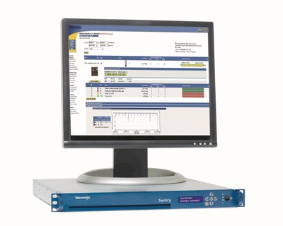Tektronix has added dual-input capability for its Sentry Video Network Monitoring solution. This provides broadcasters and other service providers the ability to monitor signals coming in and out of facilities in a single unit. The capability will also make it easier for operators to ensure compliance with enhanced FCC closed captioning quality rules that went into effect on March 16, 2015 as well as with other FCC requirements around video quality and audio loudness.