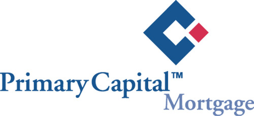 Primary Capital Mortgage Logo. (PRNewsFoto/Primary Capital Mortgage)
