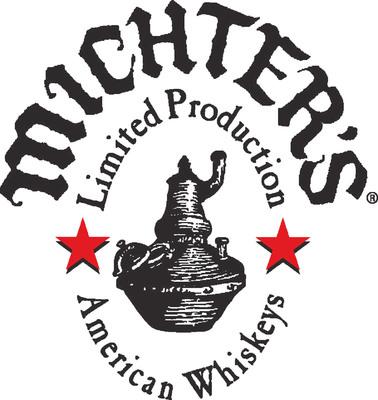 Michter's Logo. (PRNewsFoto/Michter's Distillery, LLC) (PRNewsFoto/MICHTER'S DISTILLERY, LLC)