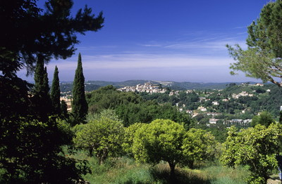 Visit Cagnes-sur-Mer with Tickets from RailEurope.com (C) Atout France/Emmanuel Valentin