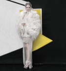 Neiman Marcus Unveils The Art Of Fashion Campaign Featuring Artist Sarah Moon