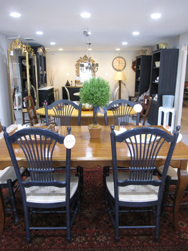 Premier Luxury Reseller, Eisenhower Consignment, Had To Expand Its Showroom  By More Than 400