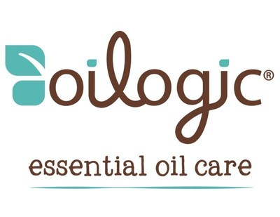 Oilogic(R) Essential Oil Care logo