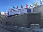 International Justice Mission (IJM) President and CEO Gary Haugen is attending meetings at the 2015 World Economic Forum in Davos, Switzerland to raise the justice agenda among participants.