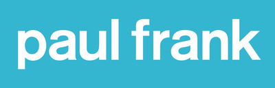 Paul Frank logo.  (PRNewsFoto/Saban Brands)