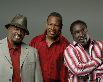 The O'Jays join stellar line up including Patti LaBelle, Kool and the Gang, WAR, Jeffrey Osborne, Spinners, Jody Watley and many more, for inaugural Soul Train Cruise that sets sail February 17-24, 2013. Go to www.Soultraincruise.com for more info.  (PRNewsFoto/Time Life)