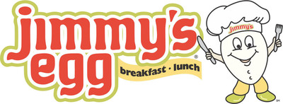 Jimmy's Egg® is Cracking Fresh Eggs across the Midwest
