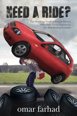 """Need a Ride"" by author Omar Farhad"