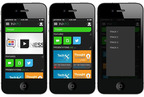 INXPO Expands Mobile Access to its Suite of Online Communications Tools.  (PRNewsFoto/INXPO)