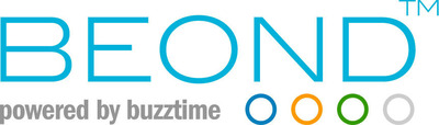 Boosted by BEOND(TM), Buzztime(R) Celebrates 4 Millionth Player Registration.  (PRNewsFoto/Buzztime)