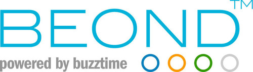 Boosted by BEOND™, Buzztime® Celebrates 4 Millionth Player Registration
