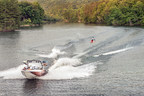 GO BIGGER THAN EVER BEFORE WITH THE NEW WAKESETTER 25 LSV