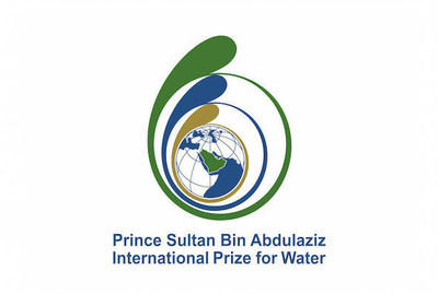 Prince Sultan Bin Abdulaziz International Prize for Water logo