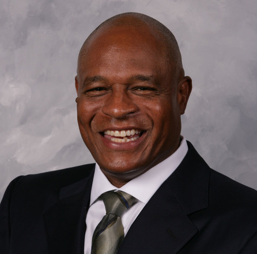 Austin Carr, Cleveland Cavaliers, will speak at Hospice of the Western Reserve's 35th Annual Meeting  Aug. 8.  (PRNewsFoto/Hospice of the Western Reserve)
