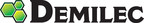 Demilec is one of North America's largest manufacturers of spray foam insulation and polyurea products. (PRNewsFoto/Demilec)