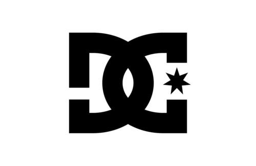 DC Shoes logo. (PRNewsFoto/DC Shoes) (PRNewsFoto/DC SHOES)