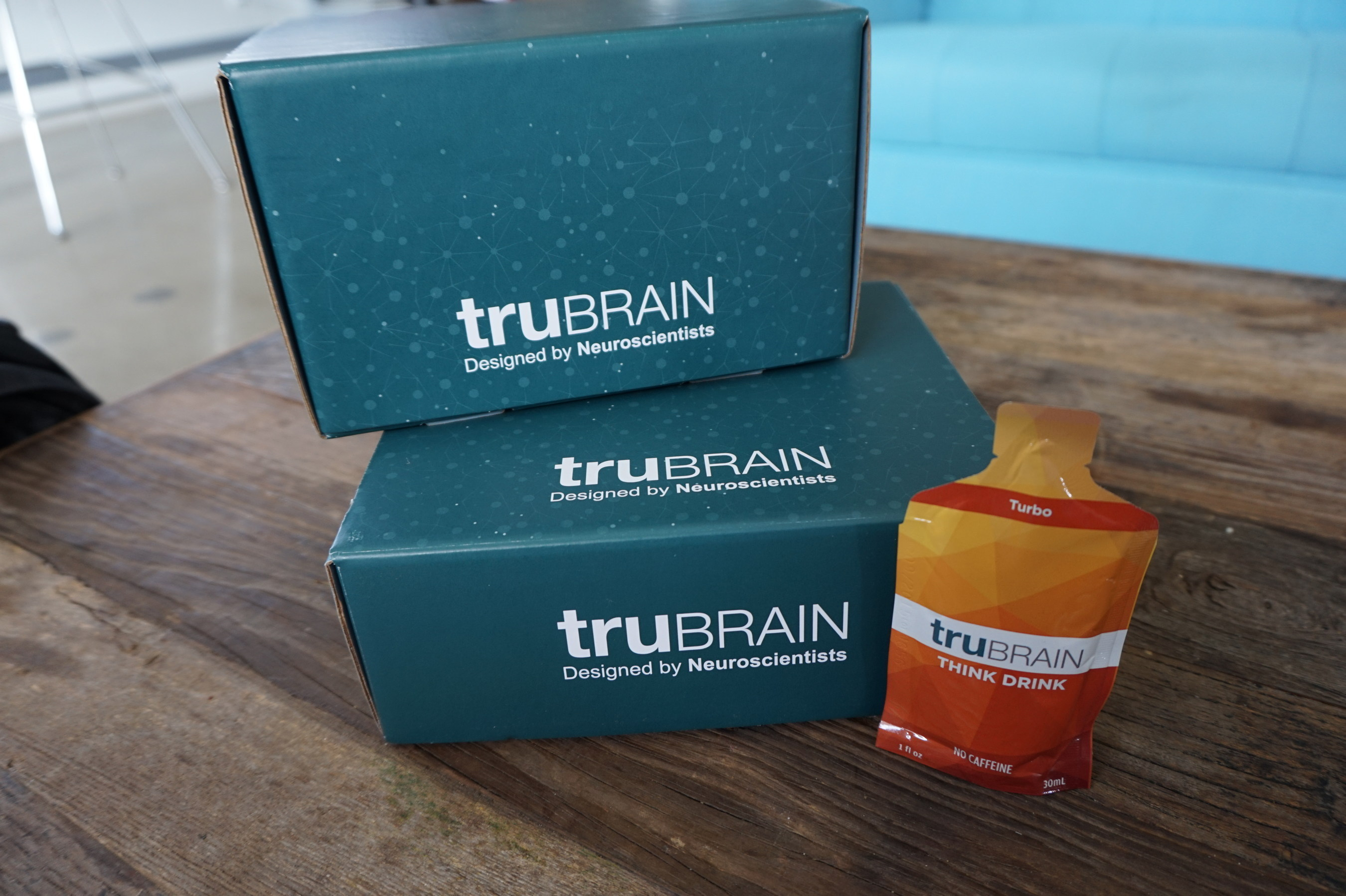 Neuroscience start-up, TruBrain, is defining the emerging