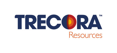 TREC owns and operates a facility in southeast Texas which specializes in high purity hydrocarbons and other petrochemical manufacturing. TREC also owns and operates a leading manufacturer of specialty polyethylene waxes and provider of custom processing services located in the heart of the Petrochemical complex in Pasadena, Texas. In addition, TREC is a 35% owner of Al Masane Al Kobra Mining Co. For more information please access TREC's website at Trecora.com.