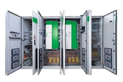Energy storage system by Nidec ASI