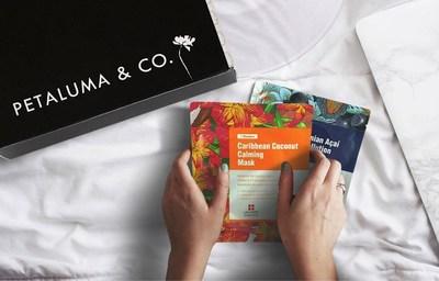 Petaluma & Co. Gift Subscription Boxes