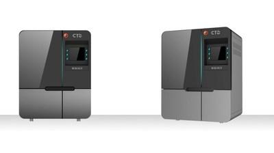 CTC Walnut 26 metal 3D printer