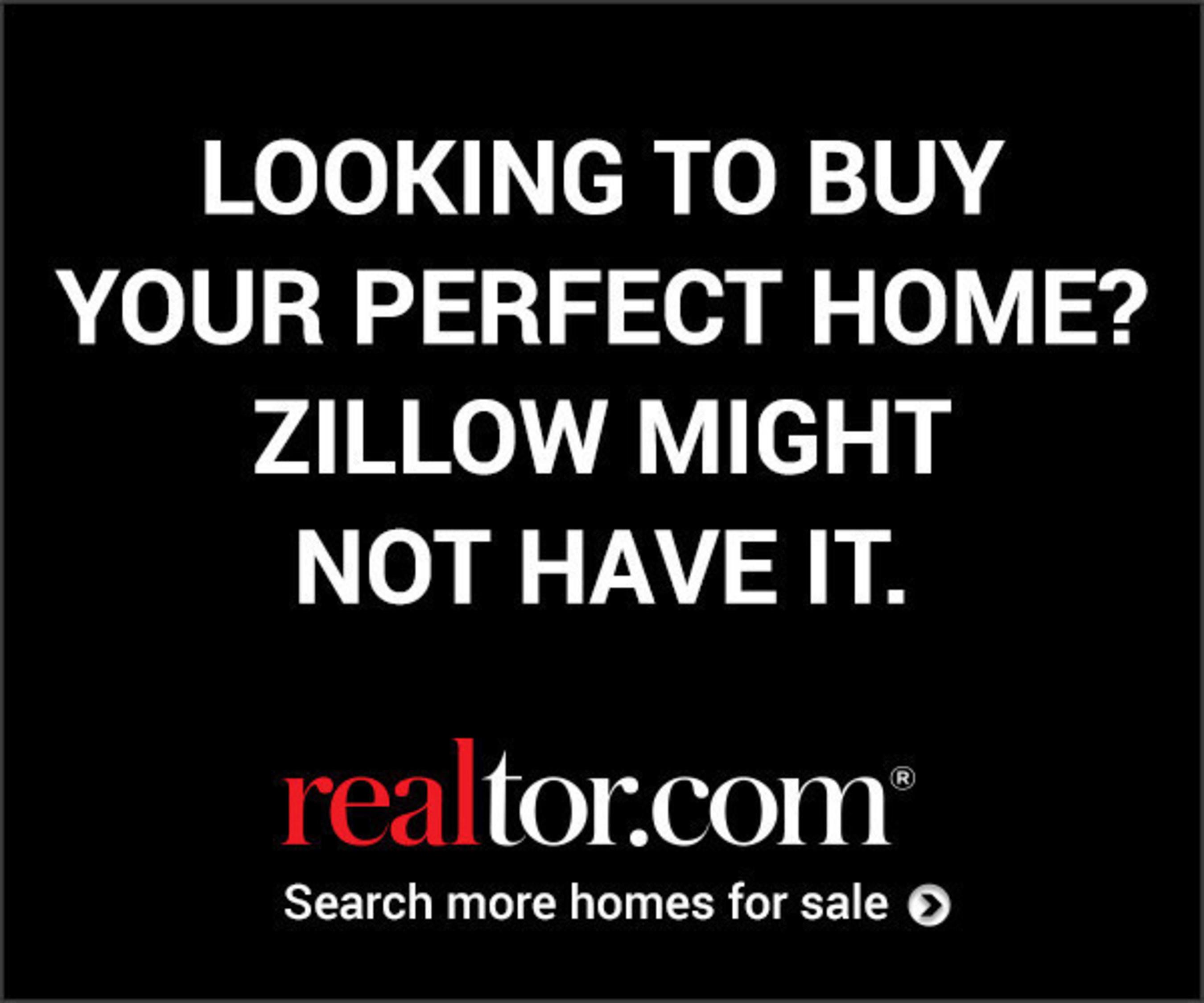 Realtor.com digital ad
