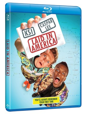 From Universal Pictures Home Entertainment: Laid in America