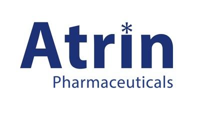 Atrin Pharmaceuticals, Doylestown, PA