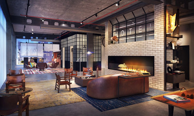 New Orleans And Tempe Get Moxy! Marriott International's Edgy New Lifestyle Hotel Brand To Make U.S. Debut In Spring 2016, Shaking Up Traditional Hospitality