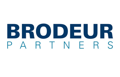 Brodeur Partners, strategic communications company,  wins three national marketing awards