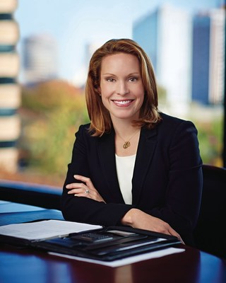Christine Taylor has been named Executive Vice President and Chief Operating Officer of Enterprise Holdings Inc., making her one of the highest ranking women in the global car rental, automotive and travel industries.