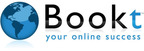Bookt is a leader in cloud based solutions for vacation rental managers, hoteliers, innkeepers, and larger travel organizations in the lodging industry.  (PRNewsFoto/Bookt LLC)