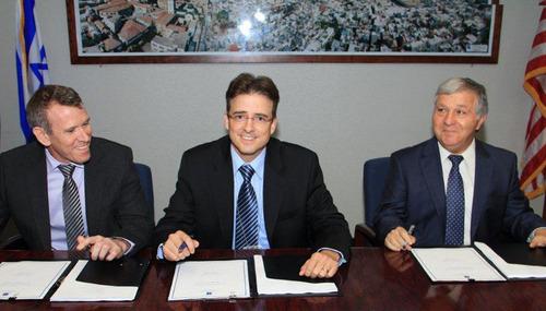 Honeywell décroche un important contrat de moteurs auprès du ministère israélien de la Défense