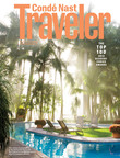 Conde Nast Traveler Announces Winners Of The 2013 Readers' Choice Awards The